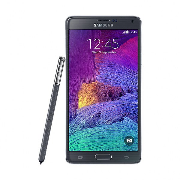 سعر ومواصفات Samsung Galaxy Note 4