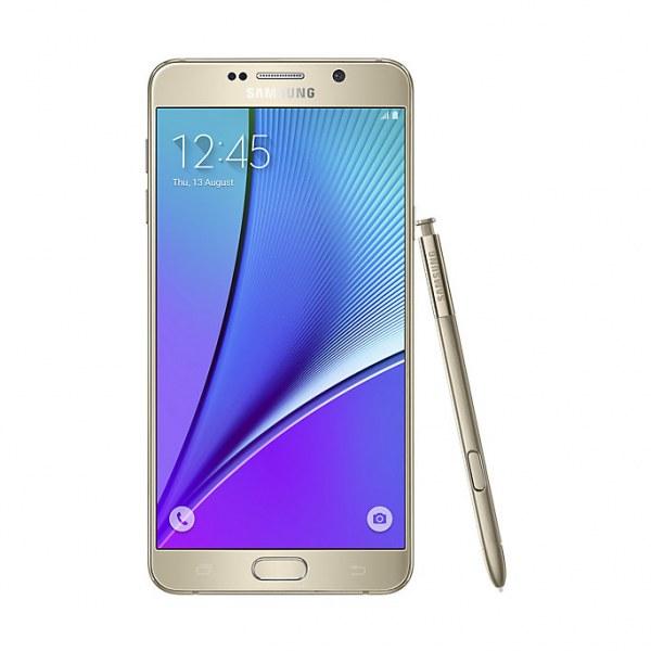 سعر ومواصفات Samsung Galaxy Note 5 Duos