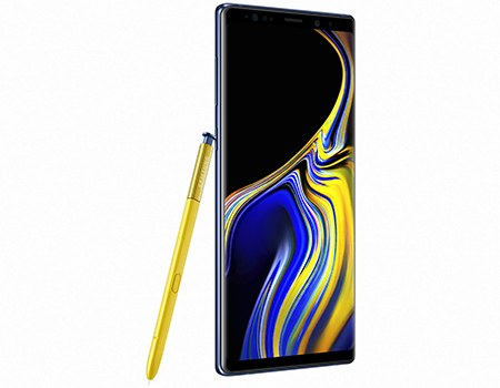 سعر ومواصفات Samsung Galaxy Note 9