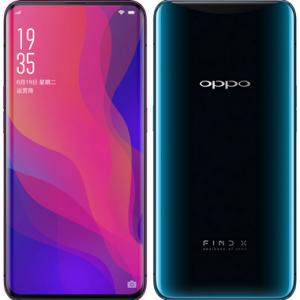 سعر ومواصفات Oppo Find X