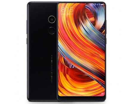 سعر ومواصفات Xiaomi Mi Mix 2