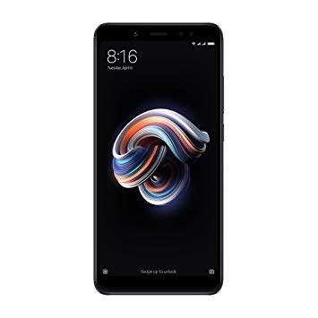 سعر ومواصفات Xiaomi Redmi 5 plus