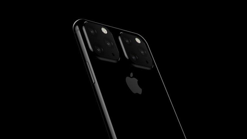 هاتف ايفون الجديد iPhone XI Max