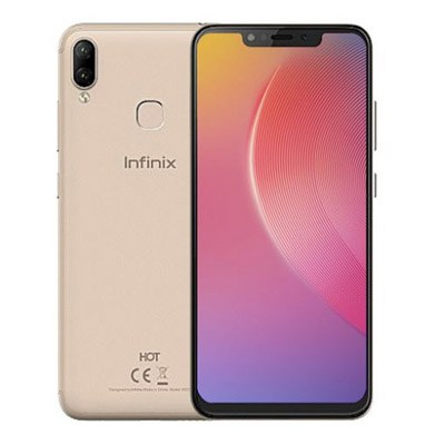 سعر و مواصفات Infinix Hot 6X