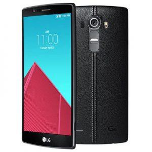 سعر و مواصفات LG G4