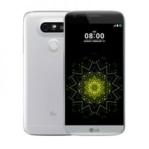 سعر و مواصفات LG G5