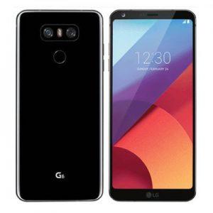 سعر و مواصفات LG G6
