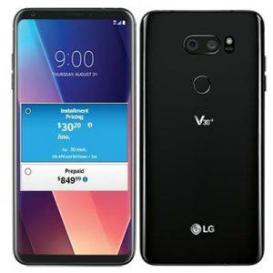 سعر و مواصفات LG V30