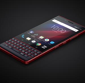 سعر ومواصفات BlackBerry KEY2 LE