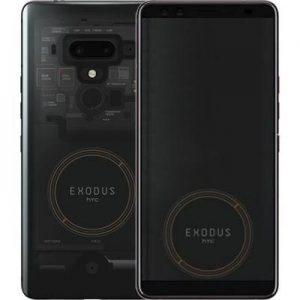سعر ومواصفات HTC Exodus 1