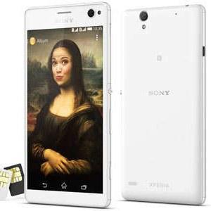 سعر ومواصفات Sony Xperia C4 DUAL