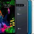 سعر ومواصفات LG V50 ThinQ 5G