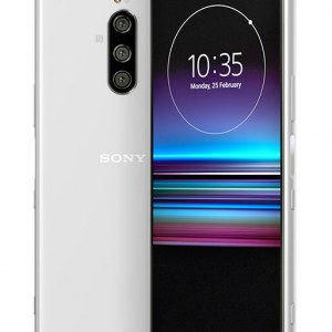 سعر ومواصفات Sony Xperia 1