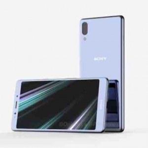 سعر ومواصفات Sony Xperia L3