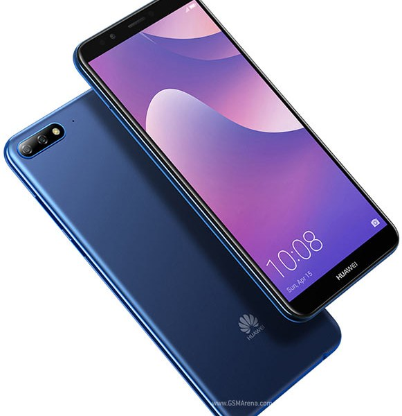 سعر ومواصفات 2018 Huawei Y7 Pro مميزات وعيوب جوال هواوي Y7 برايم