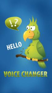 تغيير الاصوات Call Voice Changer