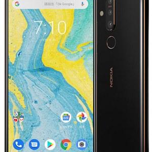 سعر ومواصفات Nokia X71