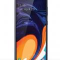 سعر ومواصفات Samsung Galaxy A60