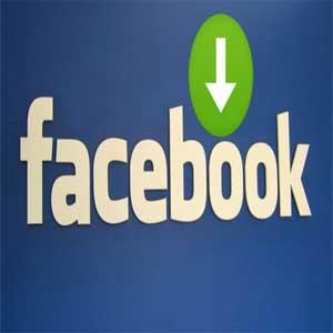 طريقة تنزيل فيديو من الفيس بوك