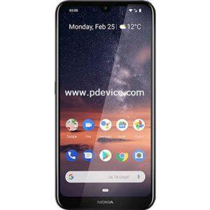 سعر ومواصفات Nokia 3.2