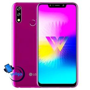 سعر ومواصفات LG W10