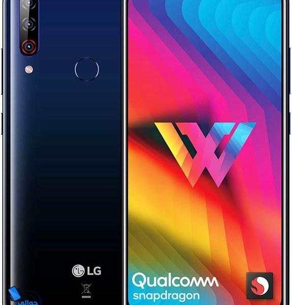 سعر ومواصفات LG W30 Pro