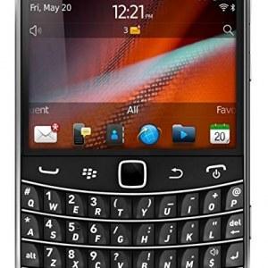 سعر ومواصفات BlackBerry Bold Touch 9900