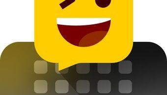 تطبيق ايموجي emoji keyboard