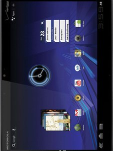 سعر ومواصفات Motorola XOOM MZ601