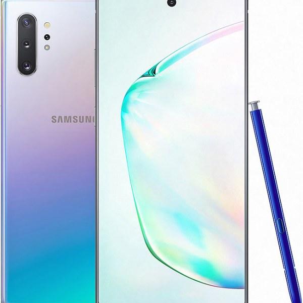 سعر ومواصفات Samsung Galaxy Note10+ 5G