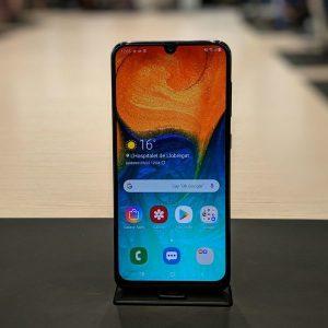 جوال Samsung Galaxy A30