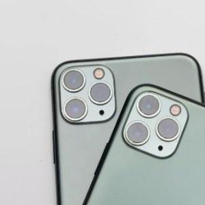 سعر ومواصفات Apple iPhone 11 Pro Max