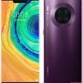 سعر ومواصفات Huawei Mate 30