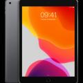 سعر ومواصفات Apple iPad 10.2