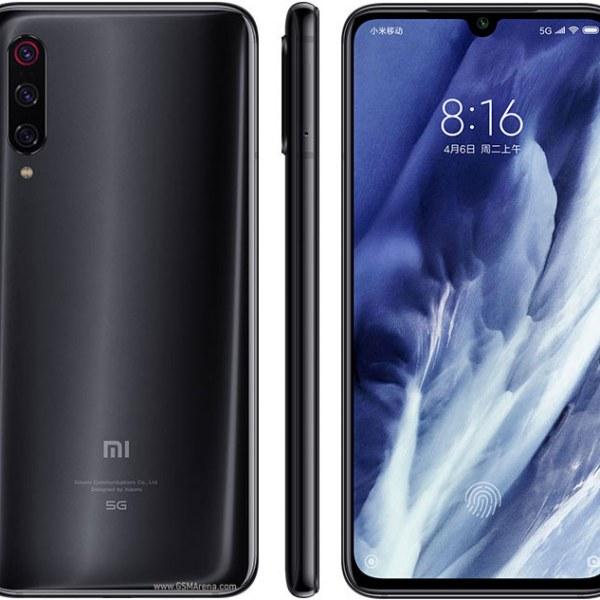 سعر ومواصفات Xiaomi Mi 9 Pro 5G