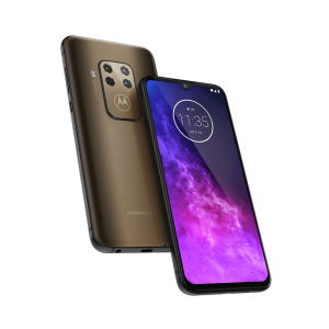 سعر ومواصفات Motorola One Zoom