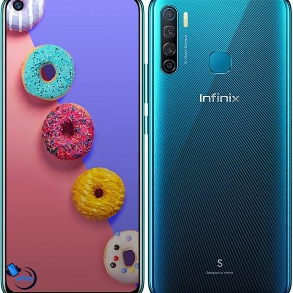 سعر ومواصفات Infinix S5 – جوال انفنيكس S5