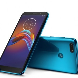 سعر ومواصفات Motorola Moto E6 Play