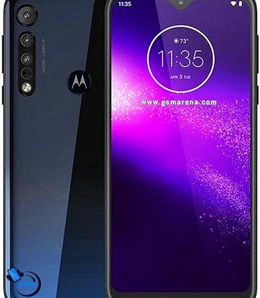 سعر ومواصفات Motorola Moto One Macro