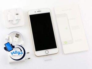 محتويات علبة جوال IPhone 7