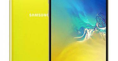جوال Samsung Galaxy s10e