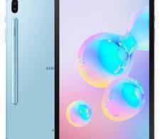 سعر ومواصفات Samsung Galaxy Tab S6 5G