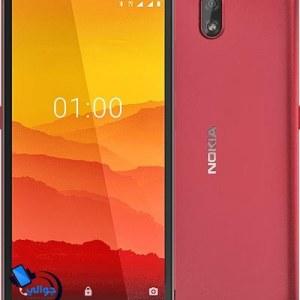 سعر ومواصفات Nokia C1 – جوال نوكيا C1