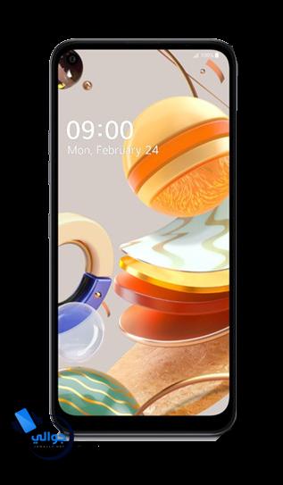 سعر ومواصفات LG K51S
