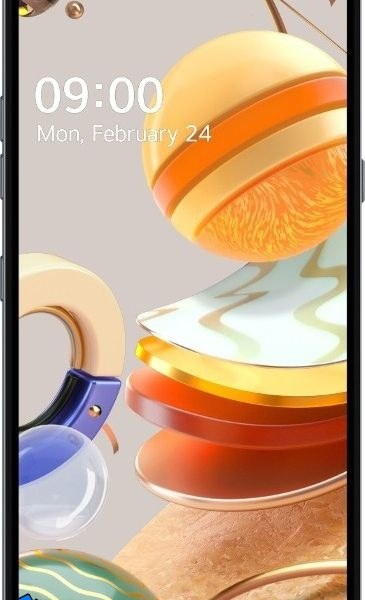 سعر ومواصفات LG K61 – جوال ال جي K61