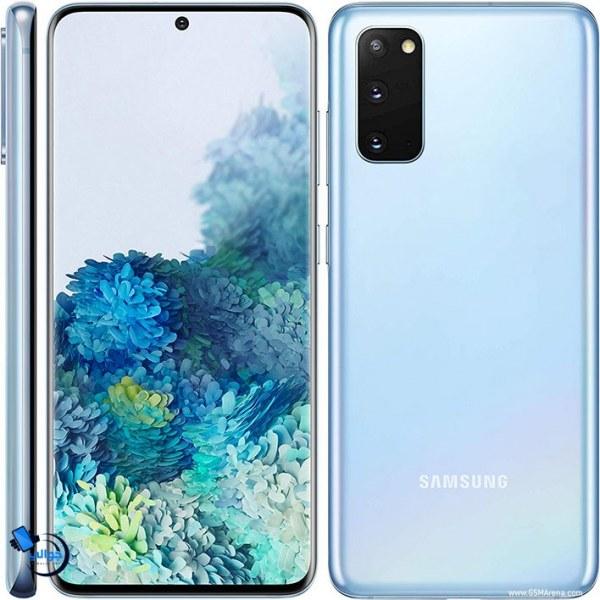 سعر ومواصفات Samsung Galaxy S20 5G