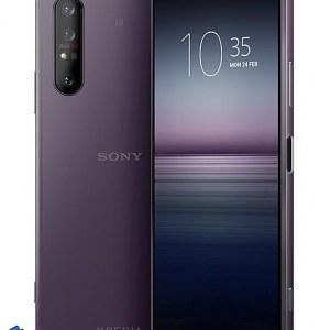 سعر ومواصفات Sony Xperia 1 II