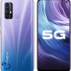 سعر ومواصفات vivo Z6 5G – جوال فيفو Z6 5G