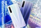 جوالي Realme 6 و Realme 6 Pro