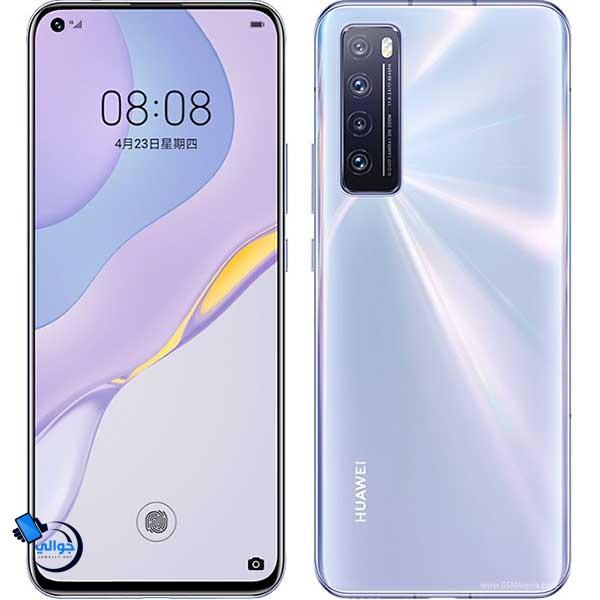 سعر ومواصفات Huawei Nova 7 5G
